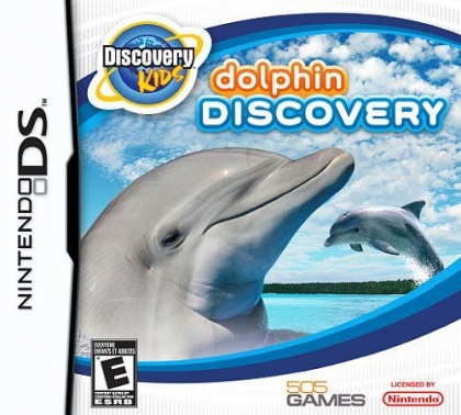 Discovery Kids - Dolphin Discovery image